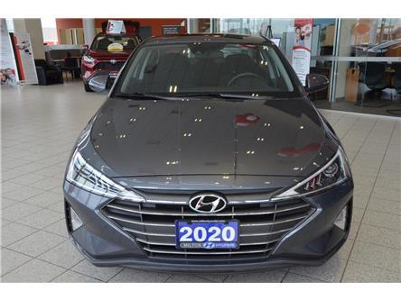 2020 Hyundai Elantra  (Stk: 894362) in Milton - Image 2 of 38