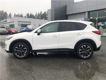 2016 Mazda CX-5 GT (Stk: P4247) in Surrey - Image 2 of 15