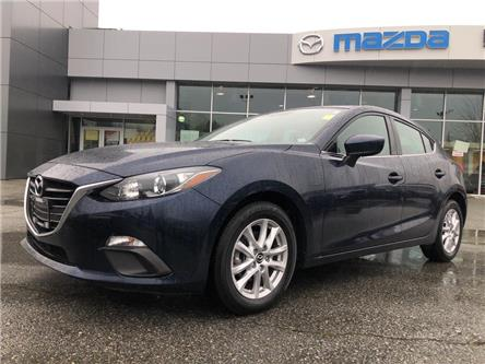 2016 Mazda Mazda3 Sport GS (Stk: P4252) in Surrey - Image 1 of 15