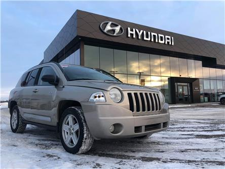 2010 Jeep Compass Sport/North (Stk: 30149A) in Saskatoon - Image 1 of 19