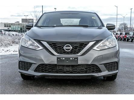 2016 Nissan Sentra 1.8 S (Stk: LC9226AA) in London - Image 2 of 16