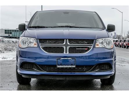 2019 Dodge Grand Caravan CVP/SXT (Stk: LC9213) in London - Image 2 of 22