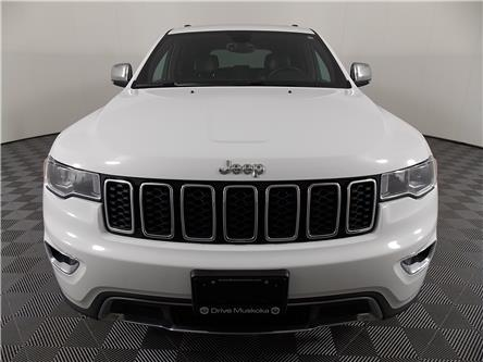 2017 Jeep Grand Cherokee Limited (Stk: P19-169) in Huntsville - Image 2 of 33