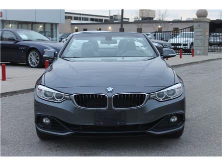 2016 BMW 428i xDrive (Stk: 17102) in Toronto - Image 2 of 25