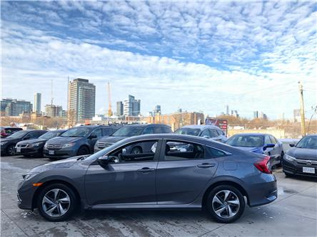 2019 Honda Civic LX (Stk: C191598A) in Toronto - Image 2 of 30