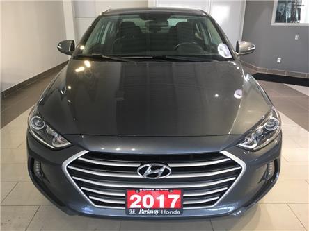 2017 Hyundai Elantra GL (Stk: 925556A) in North York - Image 2 of 16