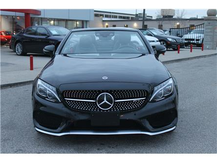 2018 Mercedes-Benz AMG C 43 Base (Stk: 1242) in Toronto - Image 2 of 28