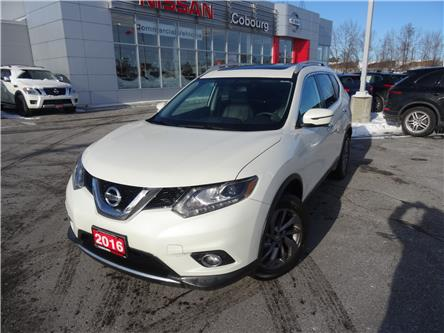 2016 Nissan Rogue SL Premium (Stk: CGC753578) in Cobourg - Image 2 of 32