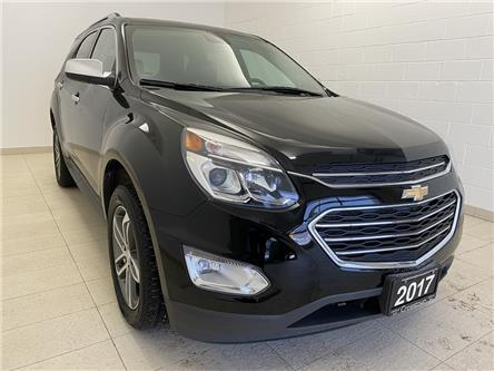 2017 Chevrolet Equinox Premier (Stk: 90735A) in Sudbury - Image 1 of 19