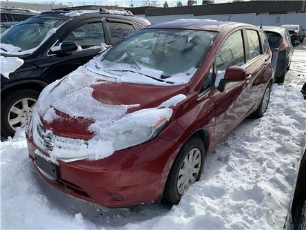 2014 Nissan Versa Note 1.6 S (Stk: 929516A) in North York - Image 2 of 13