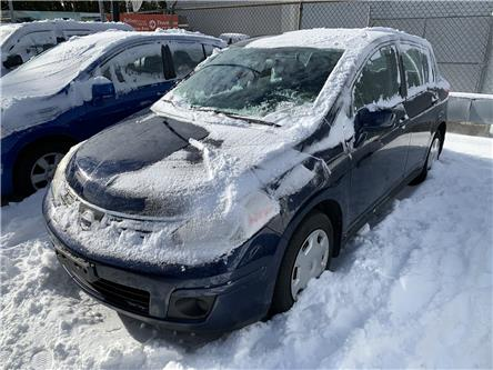 2008 Nissan Versa 1.8S (Stk: 921110A) in North York - Image 2 of 8