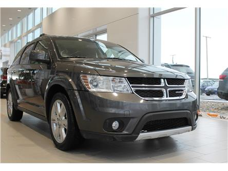 2014 Dodge Journey R/T (Stk: V7340A) in Saskatoon - Image 1 of 7
