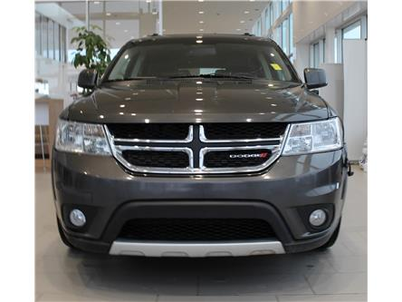 2014 Dodge Journey R/T (Stk: V7340A) in Saskatoon - Image 2 of 7