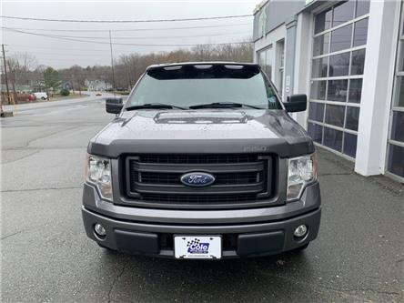 2013 Ford F-150 STX (Stk: A1050) in Liverpool - Image 2 of 11