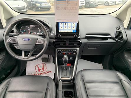 2018 Ford EcoSport Titanium (Stk: B2336) in Lethbridge - Image 2 of 27
