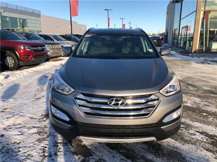 2014 Hyundai Santa Fe Sport  (Stk: H2504A) in Saskatoon - Image 2 of 19