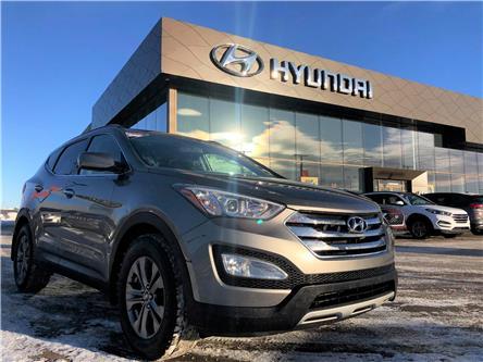 2014 Hyundai Santa Fe Sport  (Stk: H2504A) in Saskatoon - Image 1 of 19