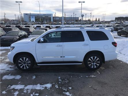 2020 Toyota Sequoia Limited (Stk: 200156) in Cochrane - Image 2 of 23