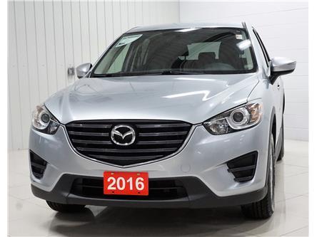 2016 Mazda CX-5 GX (Stk: M19188A) in Sault Ste. Marie - Image 1 of 22