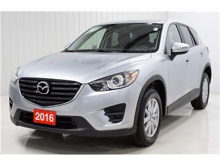 2016 Mazda CX-5 GX (Stk: M19188A) in Sault Ste. Marie - Image 2 of 22