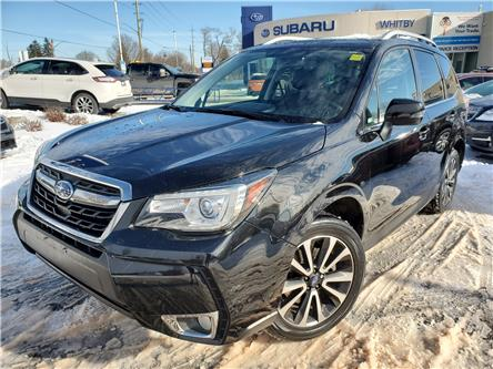2017 Subaru Forester 2.0XT Limited (Stk: 20S169A) in Whitby - Image 1 of 26