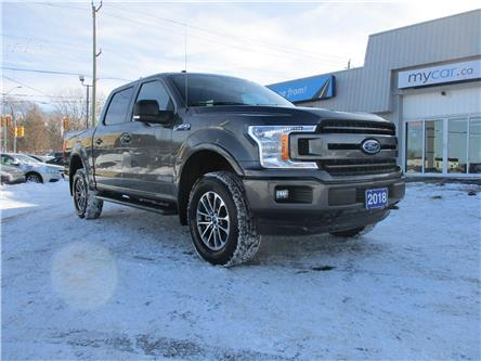 2018 Ford F-150 XLT (Stk: 191811) in Kingston - Image 1 of 13