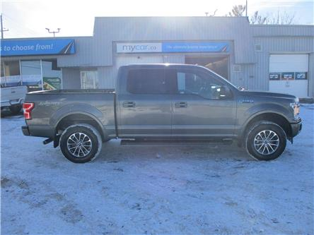 2018 Ford F-150 XLT (Stk: 191811) in Kingston - Image 2 of 13