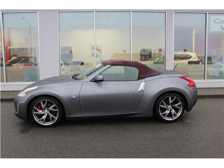 2016 Nissan 370Z Sport Touring (Stk: P0255) in Nanaimo - Image 2 of 8