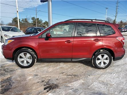 2016 Subaru Forester 2.5i Touring Package (Stk: 19S1389A) in Whitby - Image 2 of 26