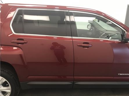 2017 GMC Terrain SLE-1 (Stk: 175380) in Lethbridge - Image 2 of 29