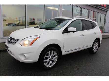 2013 Nissan Rogue SL (Stk: P0233A) in Nanaimo - Image 1 of 7