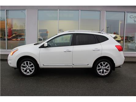 2013 Nissan Rogue SL (Stk: P0233A) in Nanaimo - Image 2 of 7