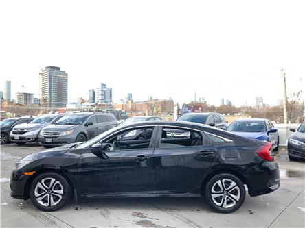 2017 Honda Civic LX (Stk: A20094A) in Toronto - Image 2 of 25