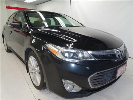 2014 Toyota Avalon Limited (Stk: 36879U) in Markham - Image 1 of 27
