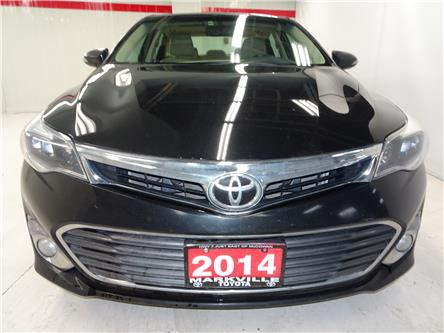 2014 Toyota Avalon Limited (Stk: 36879U) in Markham - Image 2 of 27