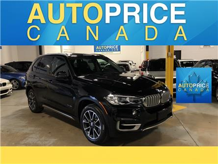 2017 BMW X5 xDrive35i (Stk: N0749) in Mississauga - Image 1 of 28
