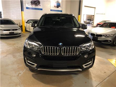 2017 BMW X5 xDrive35i (Stk: N0749) in Mississauga - Image 2 of 28