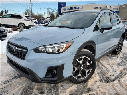 2018 Subaru Crosstrek Convenience (Stk: 20S115A) in Whitby - Image 1 of 24