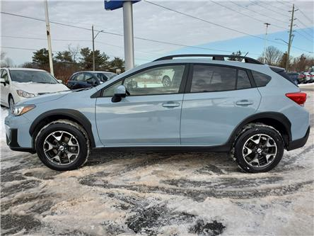 2018 Subaru Crosstrek Convenience (Stk: 20S115A) in Whitby - Image 2 of 24