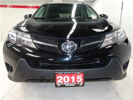 2015 Toyota RAV4 LE (Stk: 36891U) in Markham - Image 2 of 20