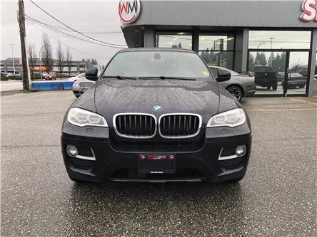 2013 BMW X6 xDrive35i (Stk: 13-782859A) in Abbotsford - Image 2 of 15