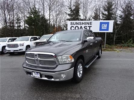2015 RAM 1500 SLT (Stk: SC0126) in Sechelt - Image 1 of 20
