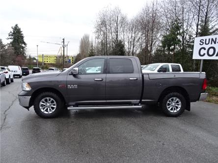 2015 RAM 1500 SLT (Stk: SC0126) in Sechelt - Image 2 of 20
