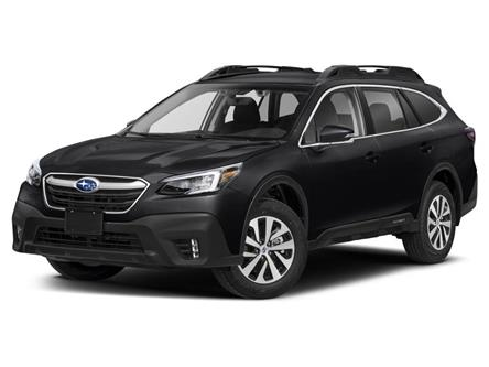 2020 Subaru Outback Premier (Stk: S4162) in Peterborough - Image 1 of 9