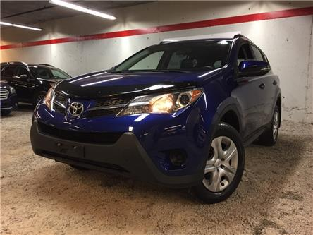 2014 Toyota RAV4 LE (Stk: S20062A) in Newmarket - Image 1 of 19