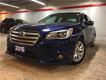 2015 Subaru Legacy 2.5i Touring Package (Stk: P445) in Newmarket - Image 1 of 21