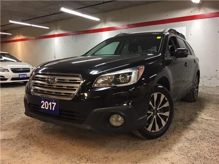 2017 Subaru Outback 3.6R Limited (Stk: P433) in Newmarket - Image 1 of 23