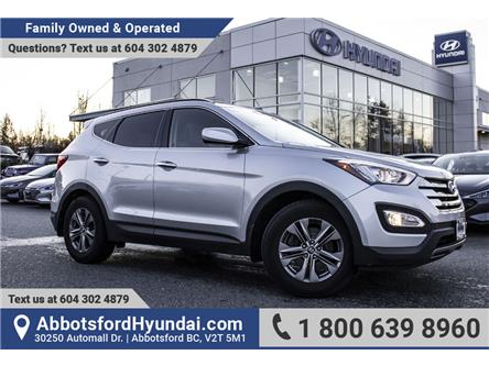 2014 Hyundai Santa Fe Sport 2.4 Base (Stk: AH8952) in Abbotsford - Image 1 of 22