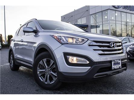 2014 Hyundai Santa Fe Sport 2.4 Base (Stk: AH8952) in Abbotsford - Image 2 of 22