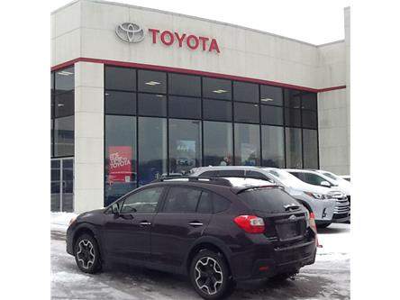 2013 Subaru XV Crosstrek Touring (Stk: 20098a) in Owen Sound - Image 1 of 9